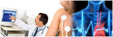 elettrocardiogramma sotto sforzo roma